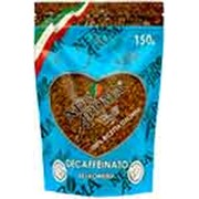 Растворимый кофе Nero Aroma - Decaffeinato без кофеина фото