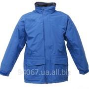Куртка зимняя водоотталкивающая на синтепоне фото