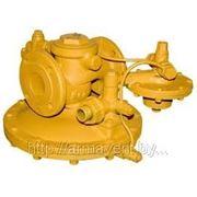 Регулятор давления газа комбинированный РДБК-200 фото