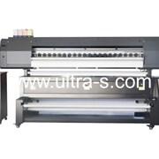Широкоформатный сублимационный принтер ALPHA GD180 фото