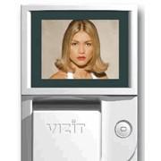 Мониторы видеодомофонов VIZIT-M430C; VIZIT-MT460CM фото