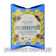 ЛОВИРОЙ-карандаш (насонова железа рабоч.пчелы;геранталь;цитрадель)Украина фото