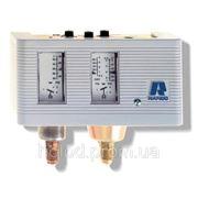 Реле давления двухблочное RANCO 017-H4703 LP/HP фото