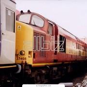 Дизель-поезда фото