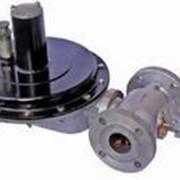 РДК-50 Регулятор давления газа фото