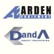 Пика гидромолота Arden AB 1850 // D&A 200 фото