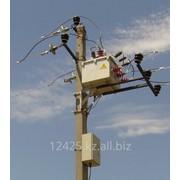 Реклоузер ПССУ-6(10) кВ с функцией учета электроэнергии фото
