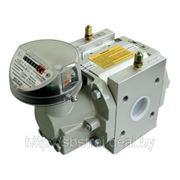 Счетчики газа ротационные RVG G16; G25; G40; G65; G100; G160; G250; G400 фото
