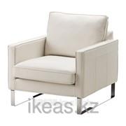 Кресло Гранн белый МЕЛБИ фото