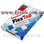 Клей для всех видов плитки Baumit FlexTop (Баумит ФлексТоп) фото