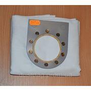 Многоразовый пылесборник для моделей пылесосов BOSCH GAS 25 фото