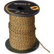 Линь Mares 1,5мм оранж-чёрный (цена за 1м) фото