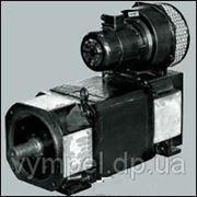 MP132MAX электродвигатель постоянного тока главного движения ДИНАМО станка с ЧПУ фото