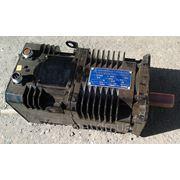 Электродвигатель подачи 4MTA-K c пульс-кодером для станка с ЧПУ Динамо Болгария фото