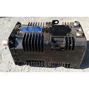 Электродвигатель подачи 4MTB-CK с тормозом и фотоэлектрическим датчиком для станка с ЧПУ фото