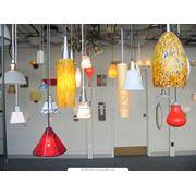 Бытовые светильники люстры и их комплектующие Люстры фото