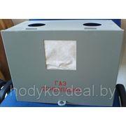 Кожух (ящик) для газового счетчика фото