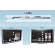 Энкодер SINO КА-800 преобразователь линейного перемещения для станка измеряемая длина 3000 - 100000 мм фото