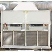 Промышленное климатическое оборудование Промышленное вентиляционное оборудование Щиты управления для вентиляционных систем фото