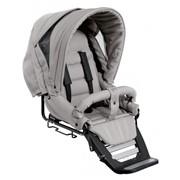 Детская универсальная коляска 2 в 1 Teutonia Be You 4235 Серый фото