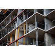 Строительные услуги Строительство жилищно-коммунальных объектов фото