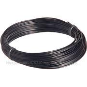 Линь Mares 1,5mm монолинь чёрный (25м) фото