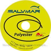 Линь SalviMar 1,7mm 90kg - Полиэстр фото