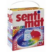 Sentimat color 54 WL 3672kg = 54 стирок фото