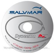 Линь SalviMar Дайнемо 1,5mm 120kg фото