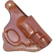 Кобура поясная для пневматического револьвера АРМИНИУС фото