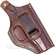 Кобура поясная для пистолета ФОРТ-6, ПГШ фото