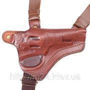 Кобура оперативного ношения для револьвера СКАТ короткий фото