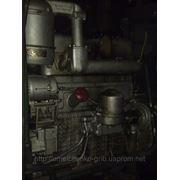 Электростанция, дизельная, передвижная, новая, 380в фото