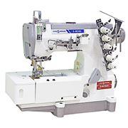 Промышленная швейная машина TYPE SPECIAL S-M/500A (голова+стол) фото