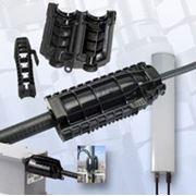 Муфта герметизации коннектора антенны фото