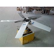 Рабочее колесо для вентиляторной градирни ВГ-20 фото