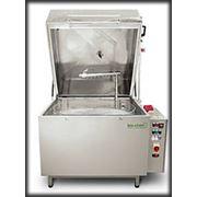 Моечное оборудование HTW Установка струйной очистки Heibwasser-Teilewaschmaschine (HTW) фото
