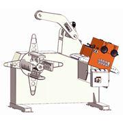 Раздельные системы автоматизации Разматывающее и правильное устройство 2 в 1 - Серии LUH фото