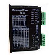 Драйвер контроллер шагового двигателя ЧПУ CNC 4.5A фото
