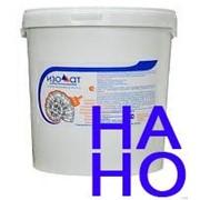 Теплоизоляционная краска белого цвета Изоллат-нано фото