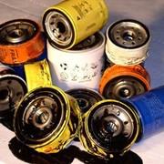 Обезвреживание отработанных маслянных фильтров фото