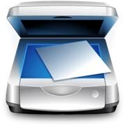 Сканирование документов и фотографий фото