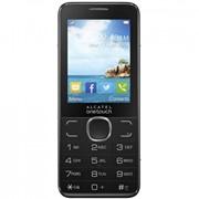 Мобильный телефон ALCATEL ONETOUCH 2007D Dark Gray (4894461209777) фото