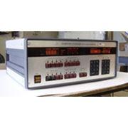 поверка ремонт генераторов сигналов низкочастотный управляющий 15УС-10⁴-002 фото