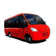 Автобус Неман-420224-20 междугородний На базе шасси ГАЗ - Валдай (ЕВРО-3) фото