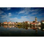 Европейские весенние зарисовки. Краков – Оломоуц - Вена – Прага - Карловы Вары – Дрезден фото