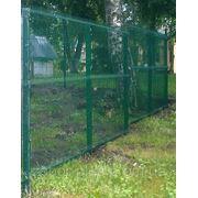 Заграждения для парков и зон отдыха фото