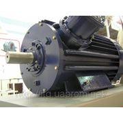 Лифтовые двигатели и тельферы. фото