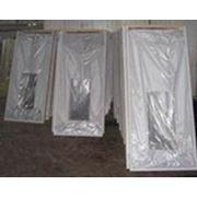 Двери для строителей ГОСТ 24698-81, ГОСТ 6629-88 фото