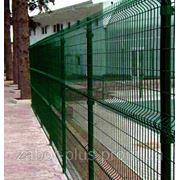 Заборы для дачи и дома фото